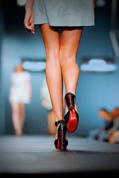 how to plan a fashion show checklist