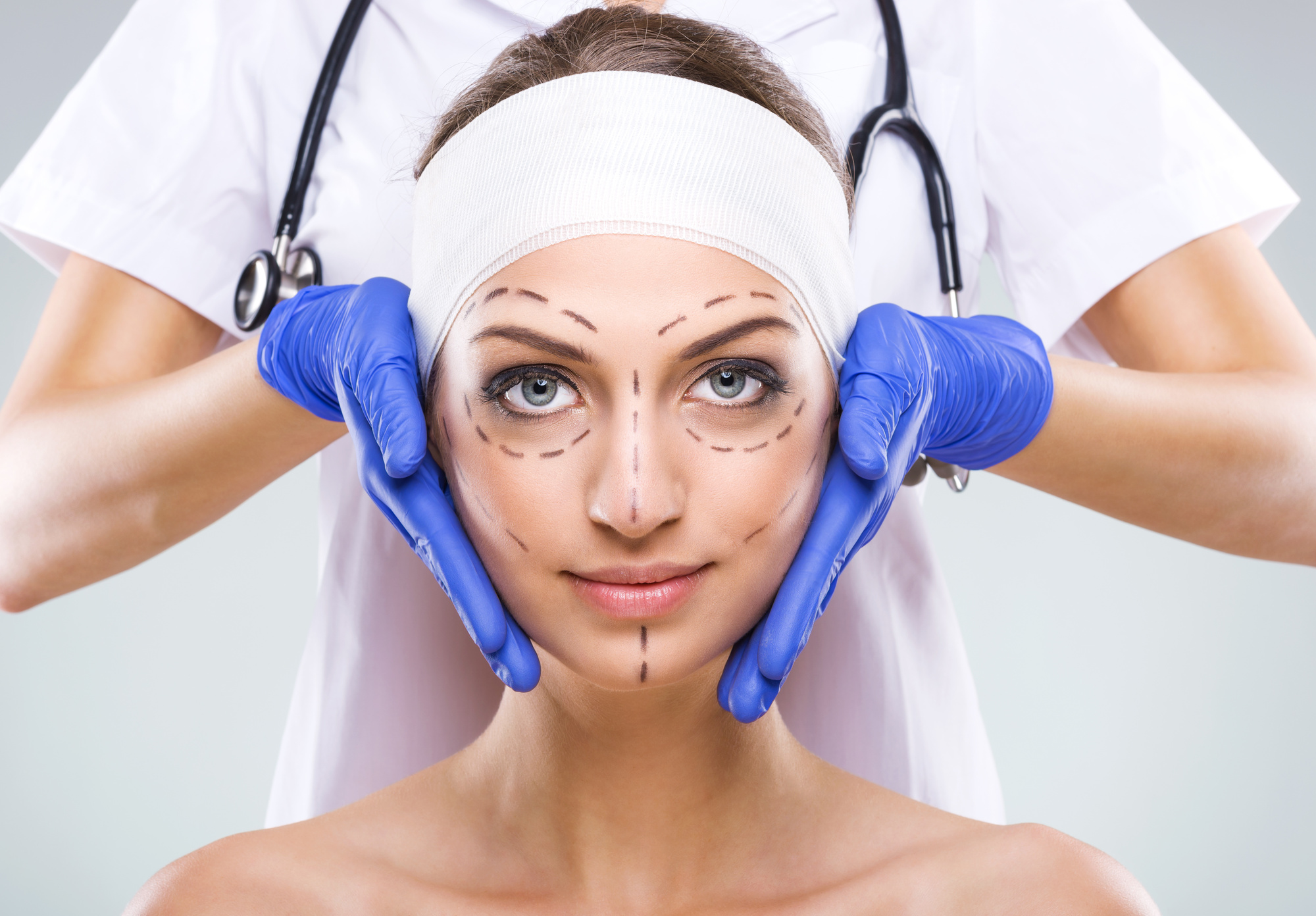 Cosmetic Benefits Why Do People Get Plastic Surgery